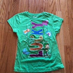 Lucky Charms T-Shirt Size XL/XG 14/16